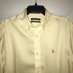 Nordstrom Wrinkle Free Button-Up Shirt